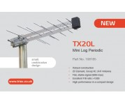 Triax TX20L Mini Log Periodic