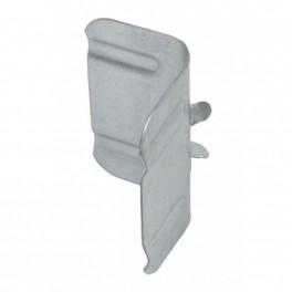 Steel Corner Plate For Chimney Lashing Kits