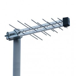 Antiference LP20 Active Small Log Periodic Aerial